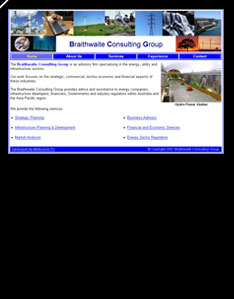 Braithwaite Consulting Group
